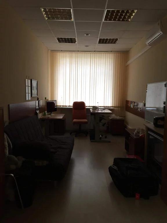 Аренда офиса 285.8 м2 - Фото 1