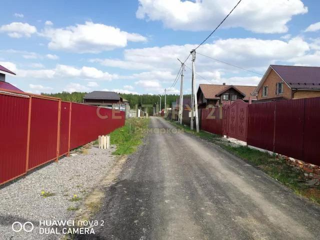 Продажа участка, Большое Петровское, Чеховский район - Фото 7