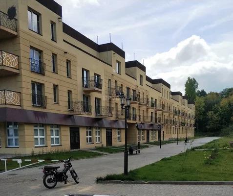 Продажа квартиры, Тучково, Рузский район, Ул. Комсомольская - Фото 1