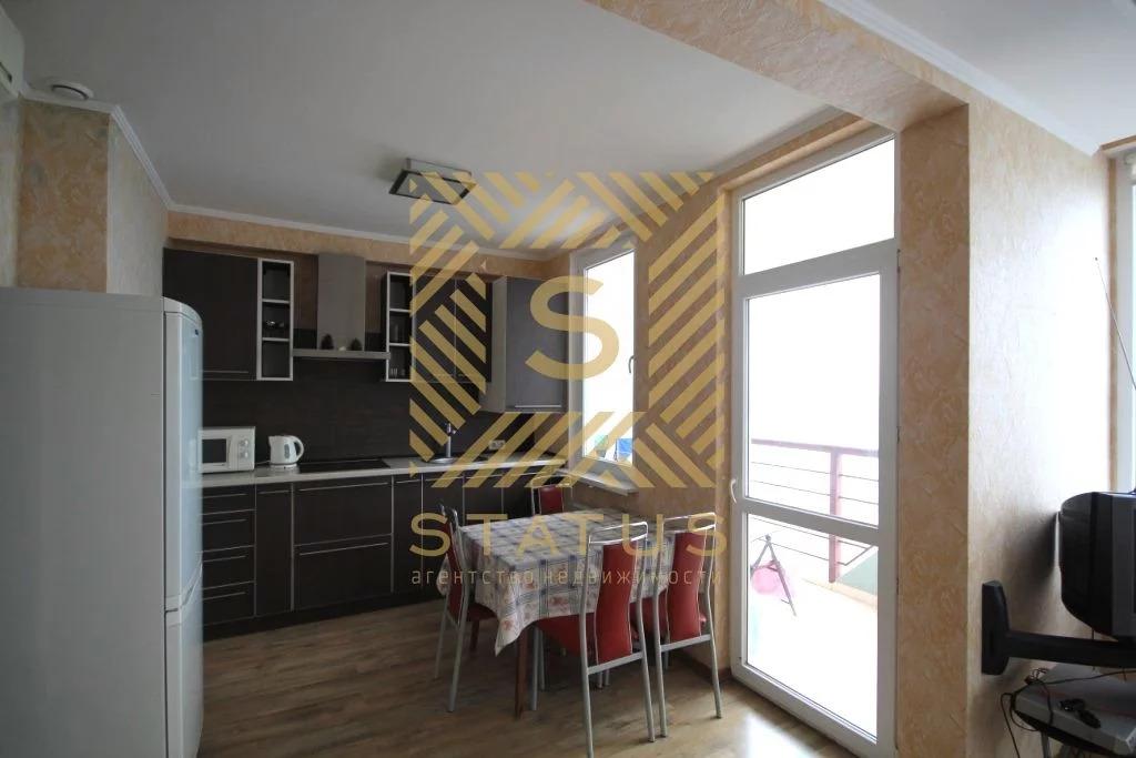 Апартаменты на первой линии в Парковом - Фото 1