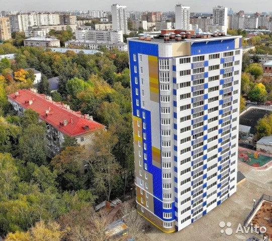 3-к квартира, 77 м, 2/16 эт. - Фото 0
