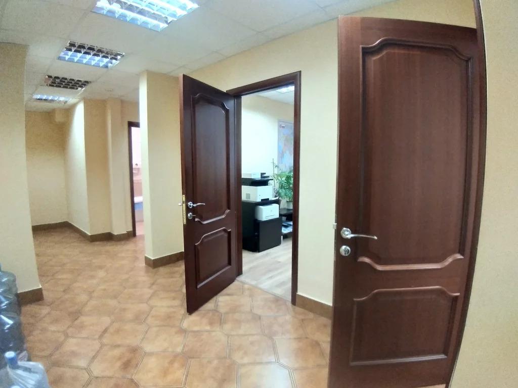 Офис 200кв.м. на Кантемировской. - Фото 16