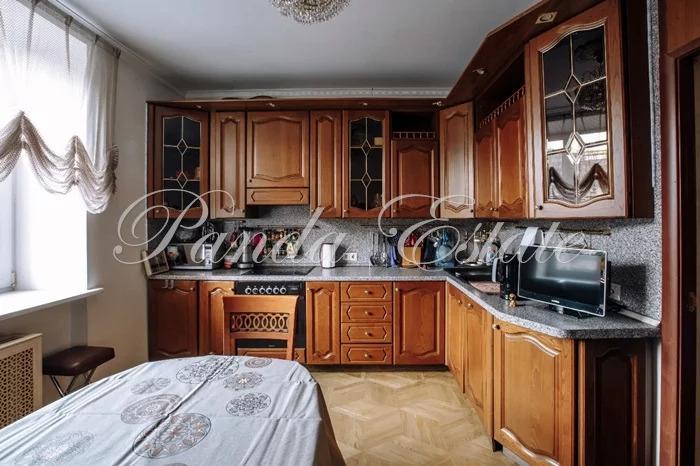 Продажа квартиры, м. Менделеевская, Ул. Миусская 1-я - Фото 27