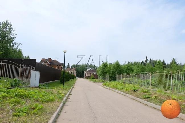 Продается участок, Ленинградское шоссе, 35 км от МКАД - Фото 0
