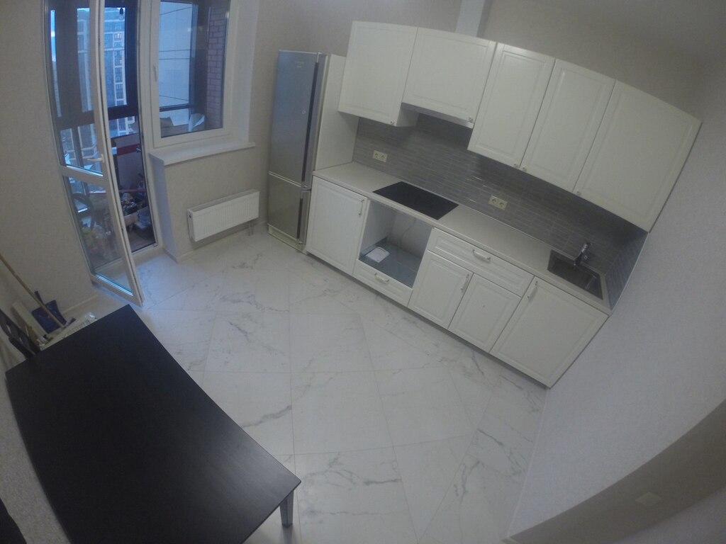 Новая однокомнатная квартира в монолитном доме - Фото 5