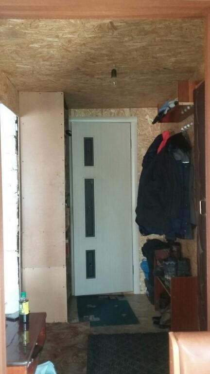 Продам дом с.Ильинка, год постройки 2013, из бруса, 44 м.к. - Фото 9
