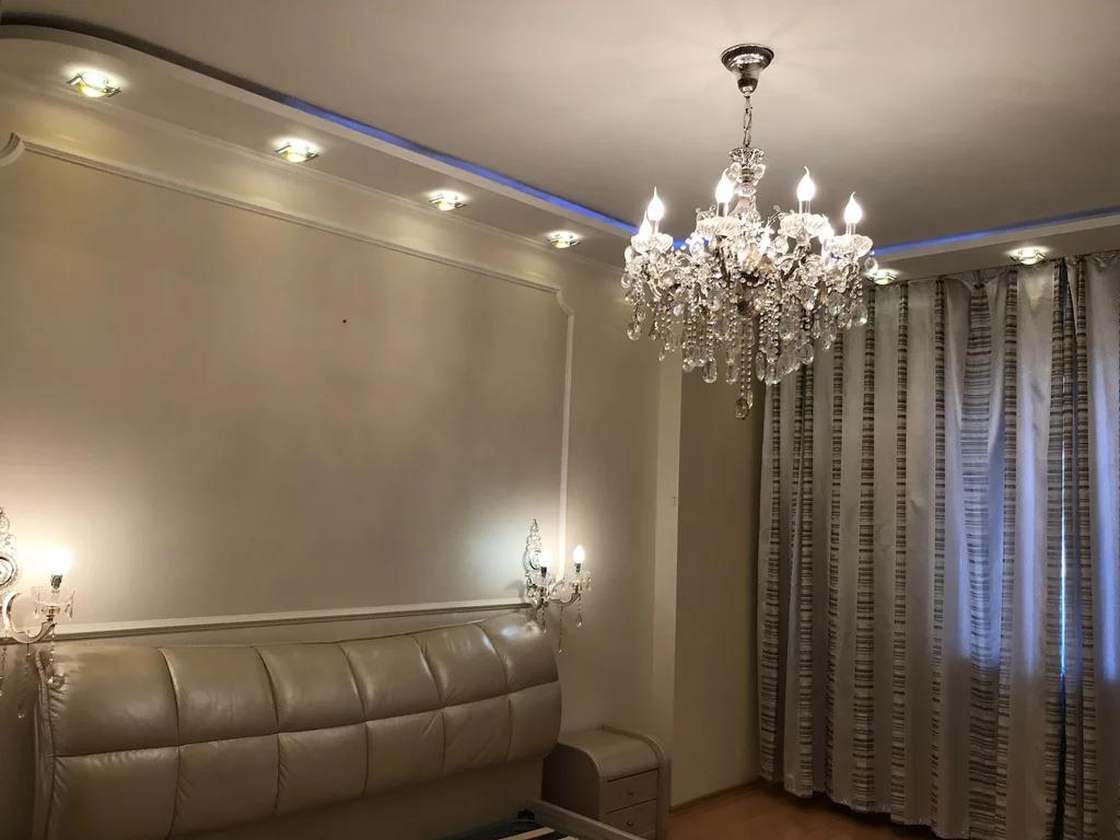 Продам 3-к квартиру, Москва г, улица Гарибальди 3 - Фото 45