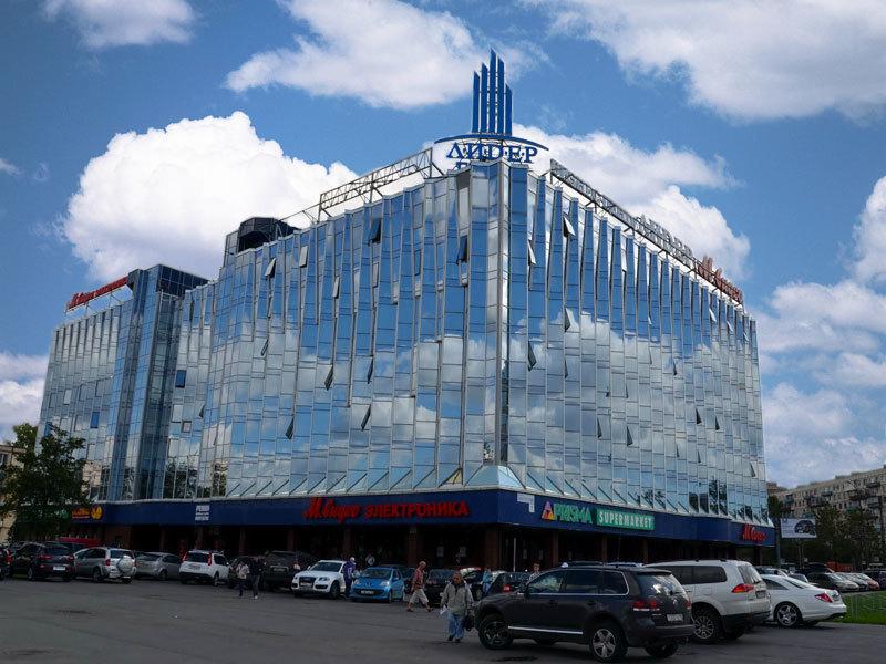 """Офис в Бизнес Центре """"Лидер"""" у метро Московская. - Фото 2"""