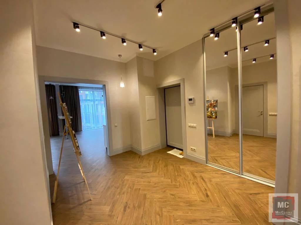Продажа квартиры, Архитектора Щусева - Фото 8