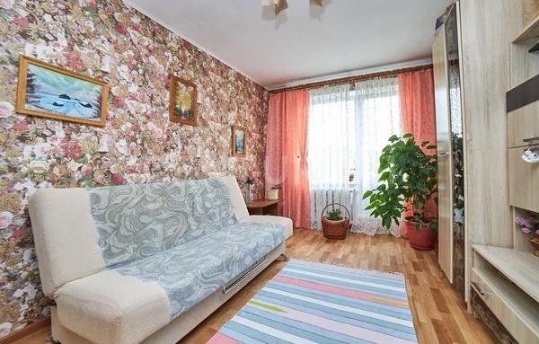 3 комнатная квартира в Вилге. Гараж в подарок! - Фото 1