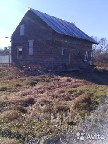 Продажа дома, Хабаровский район, Улица Пригородная - Фото 0