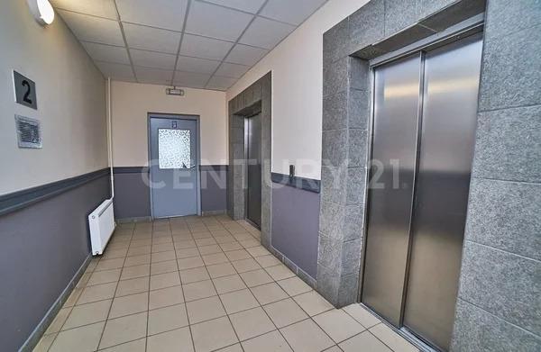 Продажа квартиры-студии 32,2 м на 3/10 этаже панельного дома на ул. - Фото 14