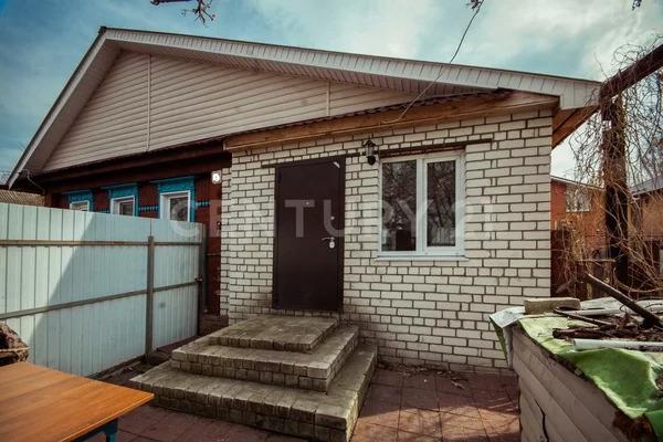 Продается дом, г. Ульяновск, Баумана 3-й - Фото 0