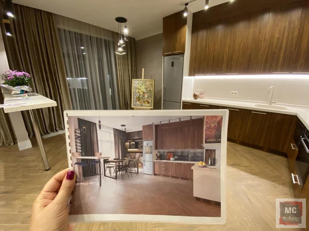 Продажа квартиры, Архитектора Щусева - Фото 7