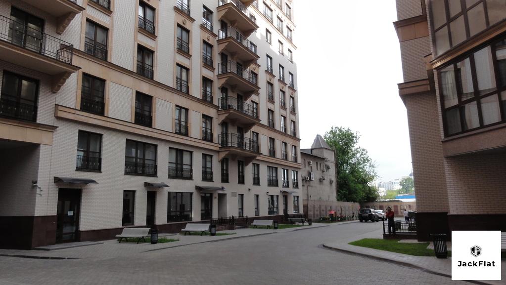 "ЖК ""Royal House on Yauza""- 4-х комн. кв-ра, 152 кв.м, 5 эт, 8 секция - Фото 10"