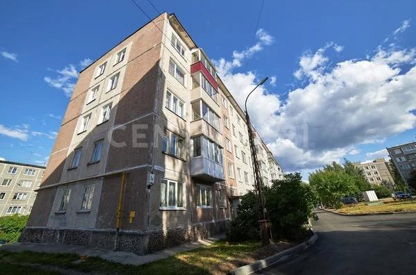 Продается 3к.кв, г. Петрозаводск, Сегежская ул. - Фото 17