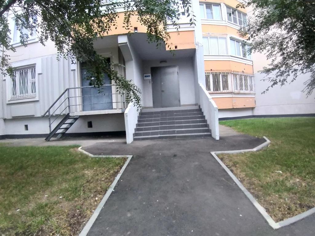 Офис 200кв.м. на Кантемировской. - Фото 0