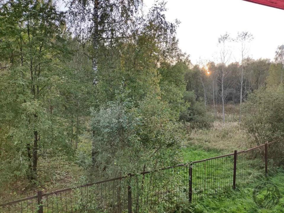 Новый дом из бруса с балконом и шикарным видом на лес. - Фото 19