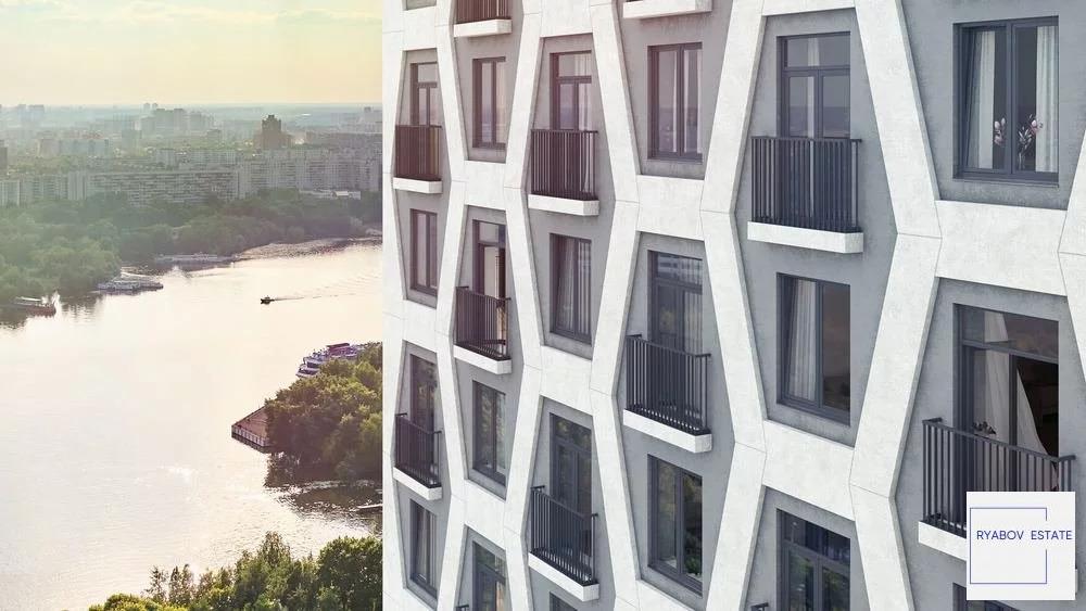 Продажа квартиры, м. Водный стадион, Москва - Фото 0