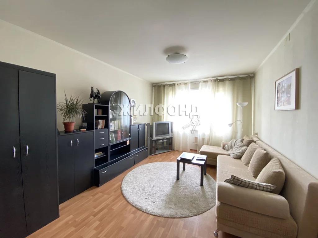 Продажа квартиры, Новосибирск, м. Заельцовская, Ул. Менделеева - Фото 0