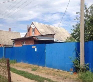 Дом, 600 / 44.2 м - Фото 1