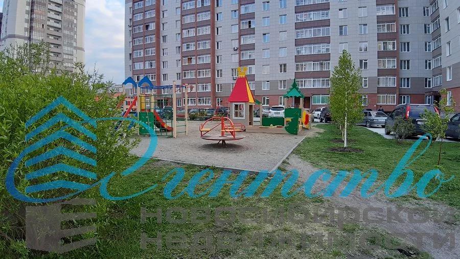 Продажа квартиры, Краснообск, Новосибирский район, Краснообск - Фото 7