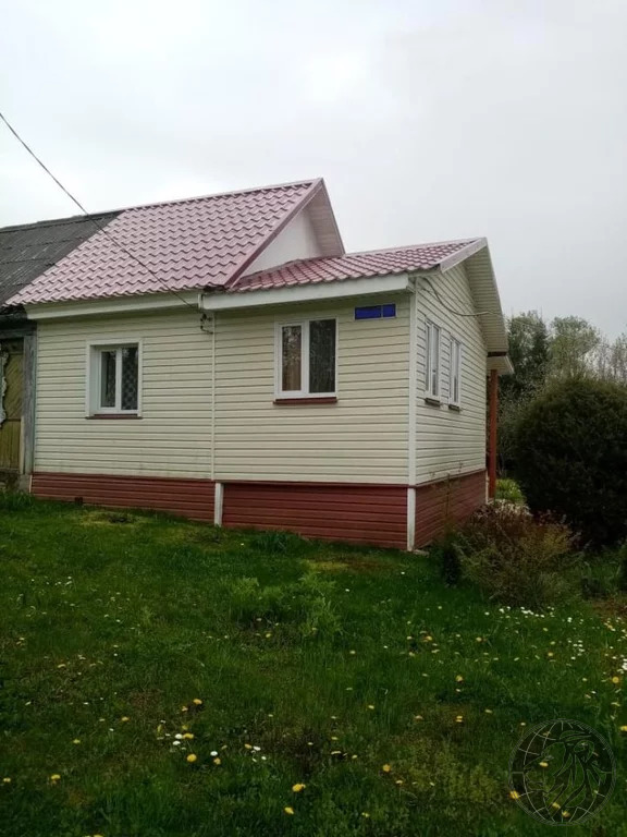 Продается дом, 86 м - Фото 2
