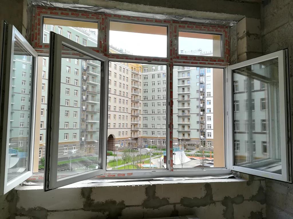 Продам 2-к квартиру, Внуковское п, бульвар Андрея Тарковского 9 - Фото 7