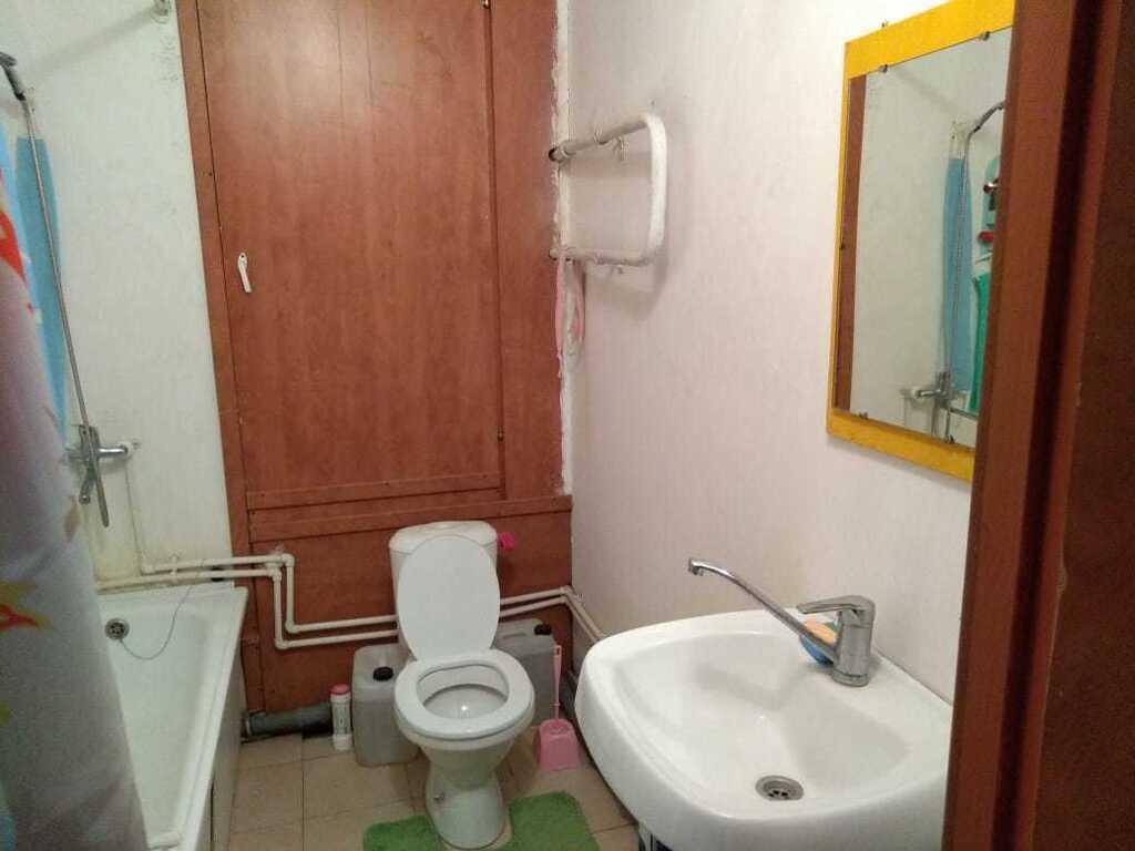Сдам комнату в 3- комн. квартире в Новоподрезково Синявинская, 11 - Фото 5