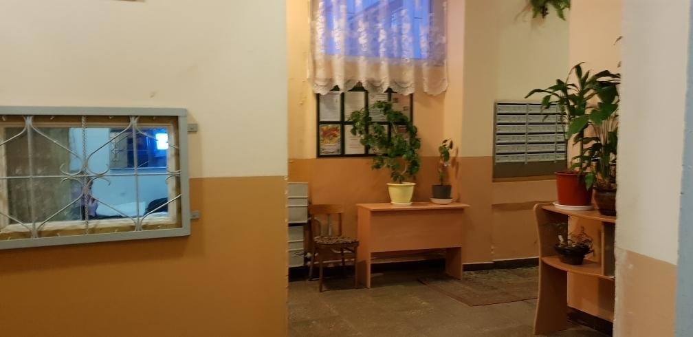 4-х комнатная квартира м.Братиславская - Фото 33