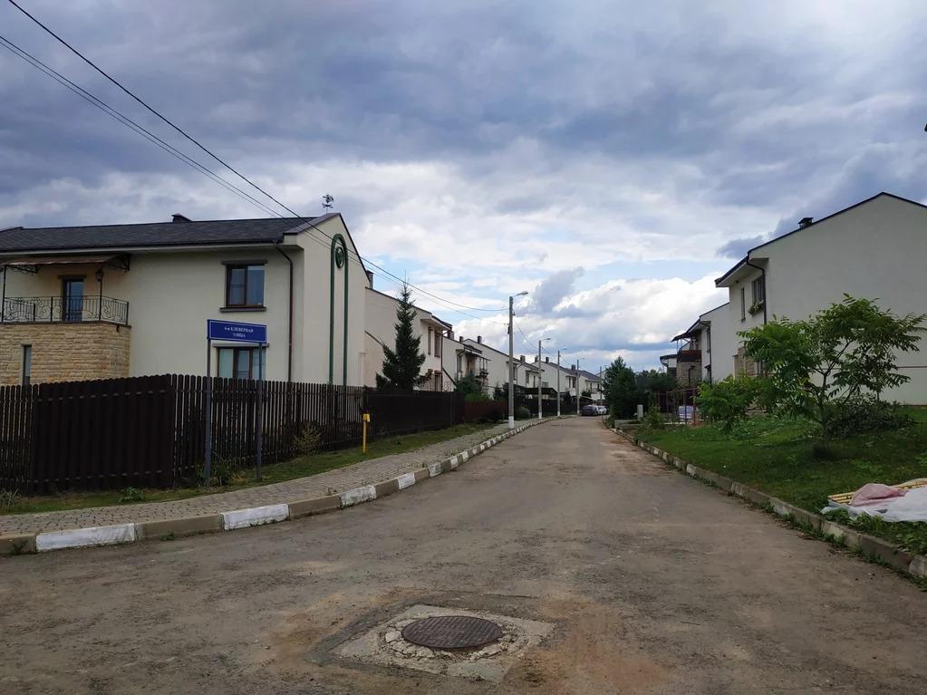 Продажа участка, Раево, Краснопахорское с. п, Ирландская ул. - Фото 2