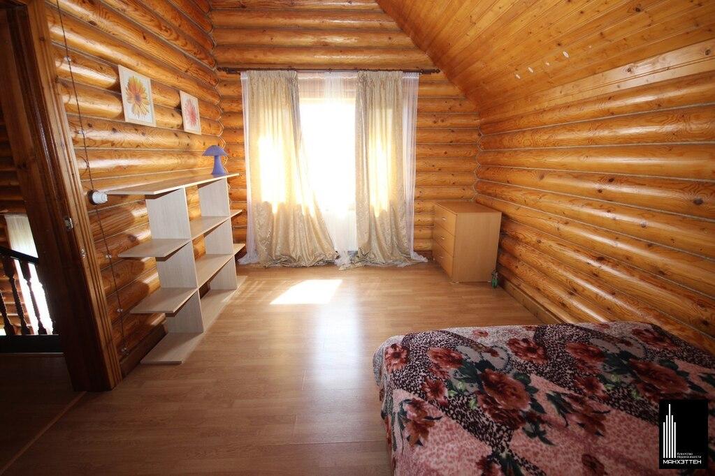 Дом в подмосковном Наро-Фомиинске - Фото 5