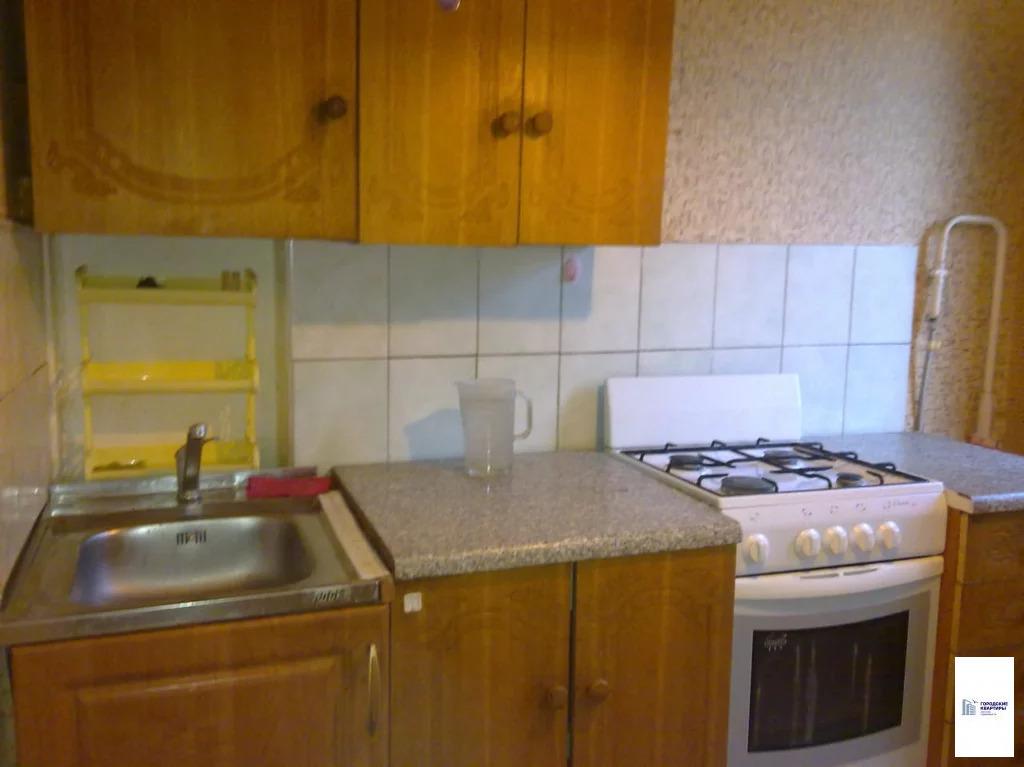 Продам 1-к квартиру, Химки г, улица Чапаева 21 - Фото 6