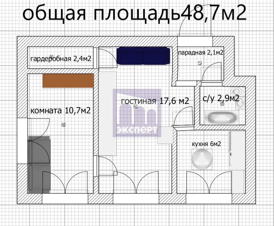 Продажа квартиры, Уфа, Ул. Рихарда Зорге - Фото 16