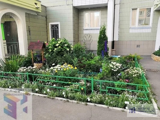 Трехкомнатная квартира в Подольске - Фото 19