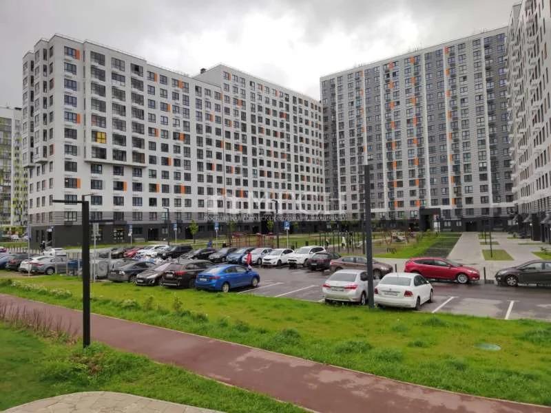 Продажа квартиры, Люберцы, Люберецкий район, Улица Юности - Фото 8