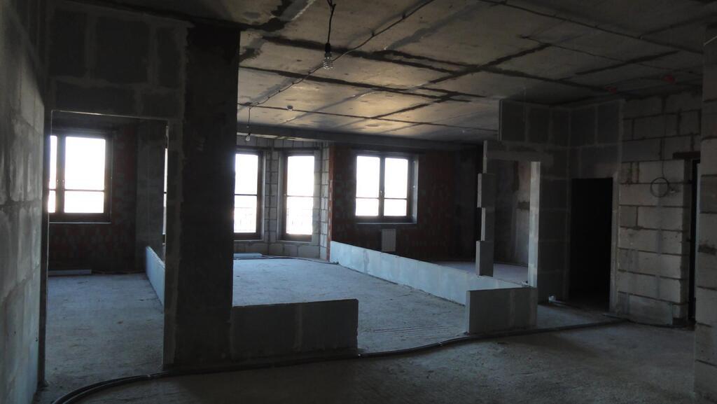 """Видовая квартира 154 кв.м. на 9этаже в ЖК """"Royal House on Yauza"""" - Фото 32"""