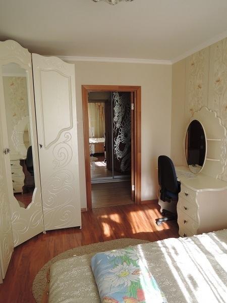 Продаю двухкомнатную квартиру : г.Жлобин, мк-н 18, д.29а - Фото 9