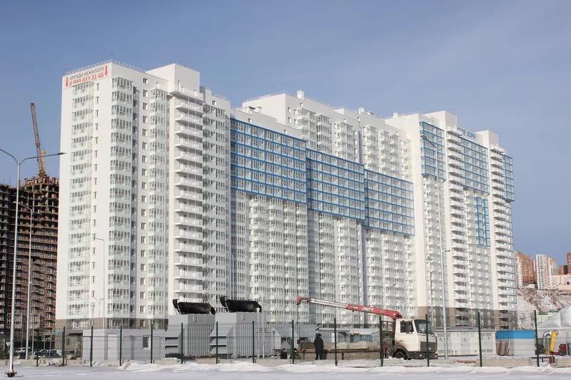 Продажа квартиры, Красноярск, Ул. Лесников - Фото 0
