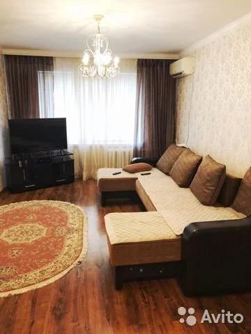 3 800 000 Руб., 3-к квартира, 72 м, 3/9 эт., Купить квартиру в Грозном, ID объекта - 335947627 - Фото 1