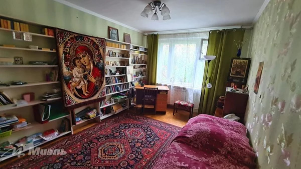 Продается 2-х комнатная квартира - Фото 0