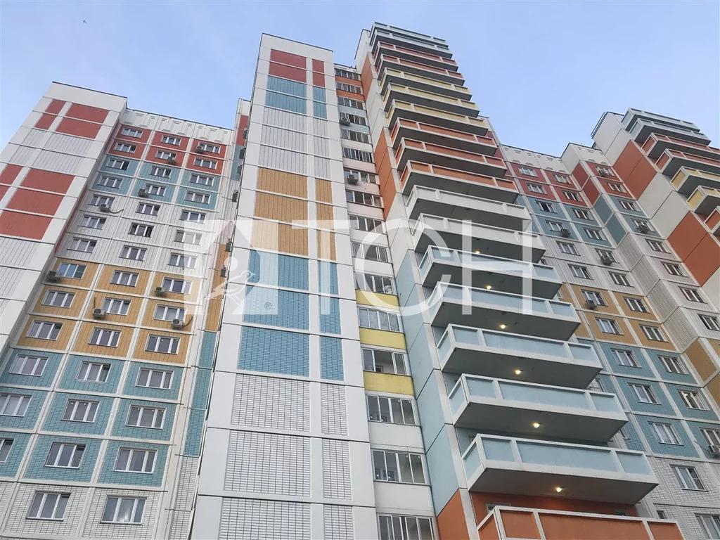 3-комн. квартира, Мытищи, ул Борисовка, 28 - Фото 17