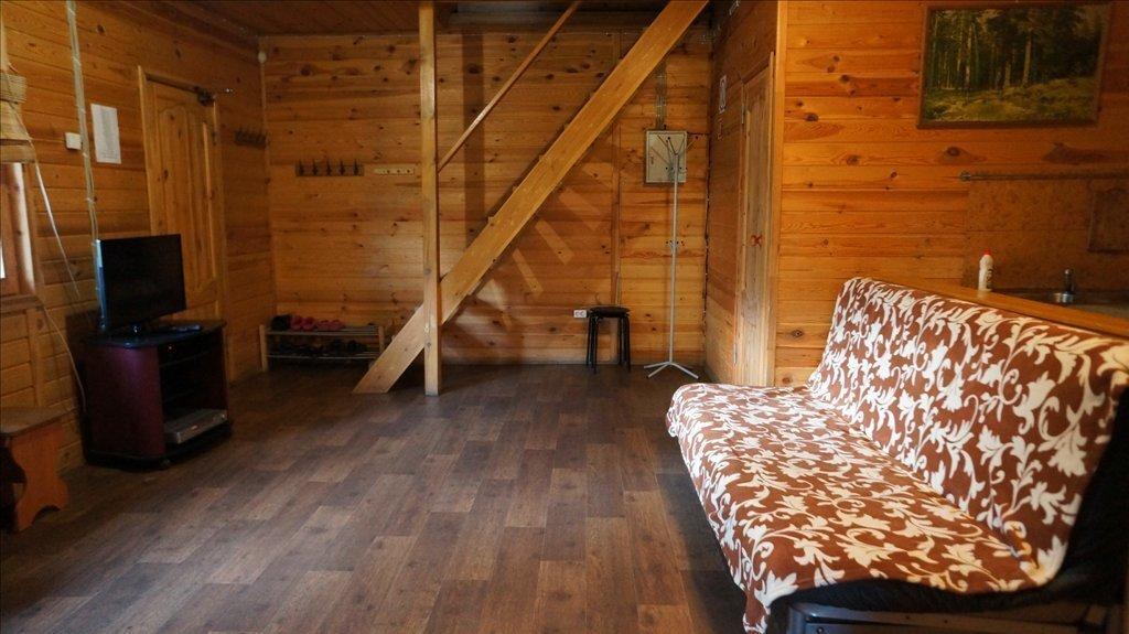 Двухэтажный коттедж с баней в Раздолье - Фото 6