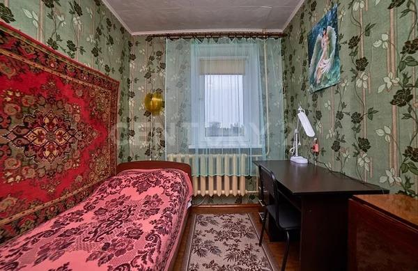 Продажа 4-к квартиры на 5/5 этаже на ул. Гвардейская д. 33 - Фото 10