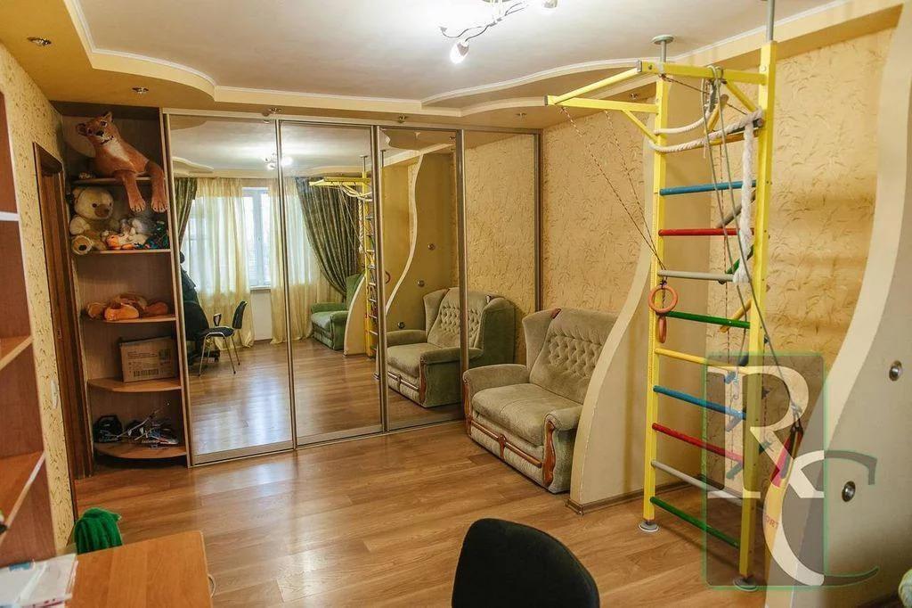 Продажа квартиры, Севастополь, Ул. Адмирала Юмашева - Фото 3