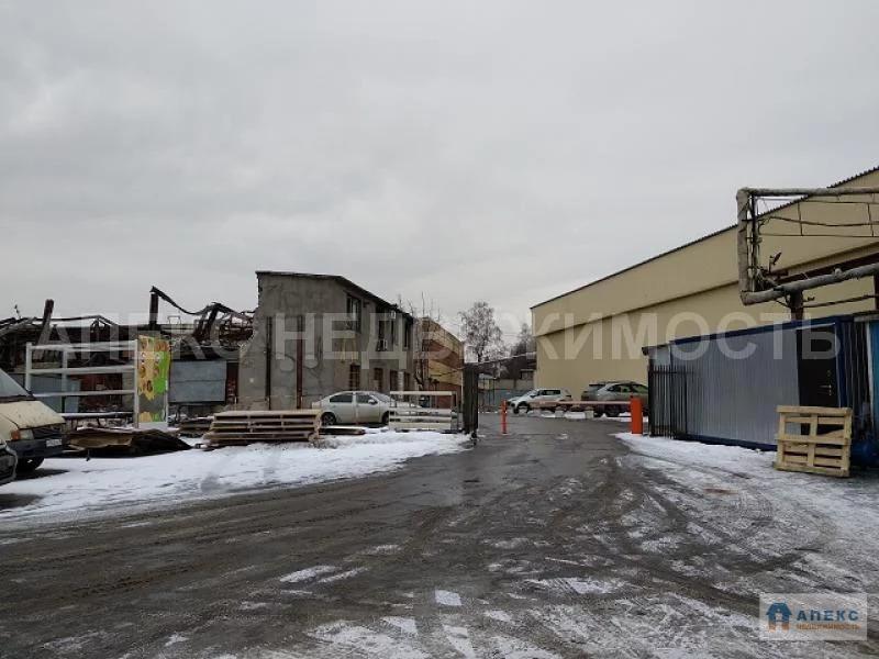 Продажа помещения пл. 1126 м2 под производство, офис и склад м. . - Фото 7