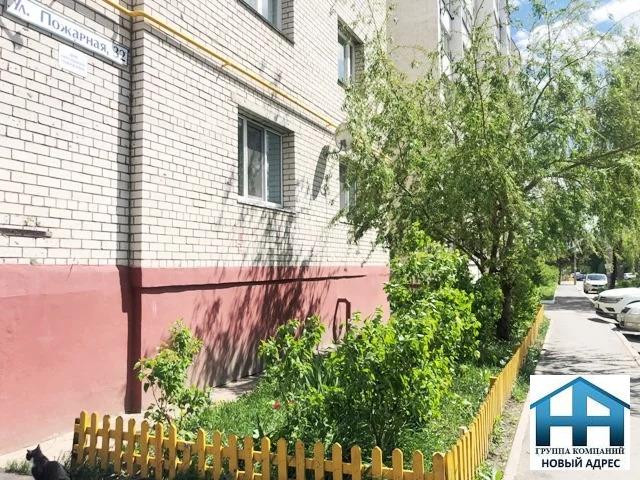 Продажа квартиры, Орел, Орловский район, Пожарная 32 - Фото 22