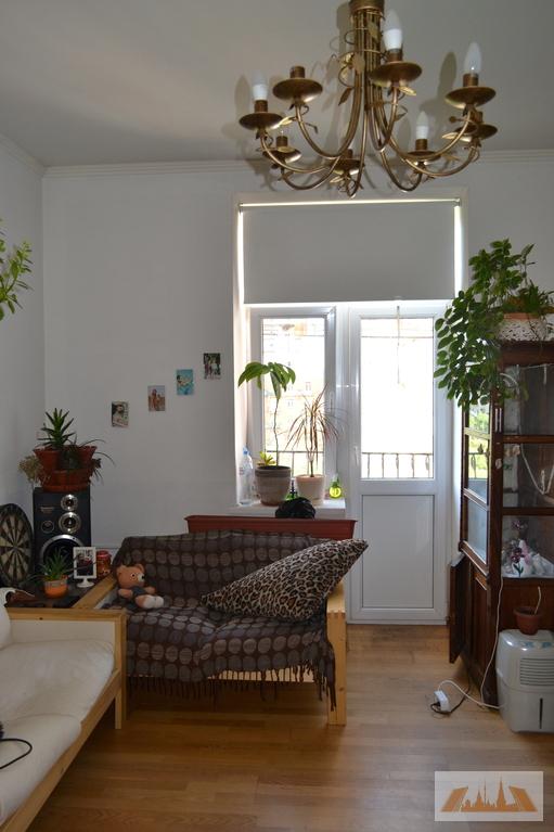 2-комн. квартира, 55,1 м2 Москва, ул. Пырьева, 4к1 - Фото 12