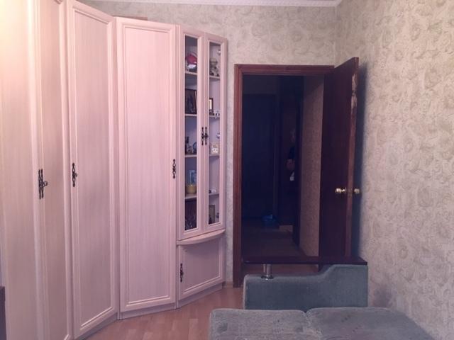 """3х комнатная квартира рядом с пкио """"Сокольники"""" - Фото 3"""
