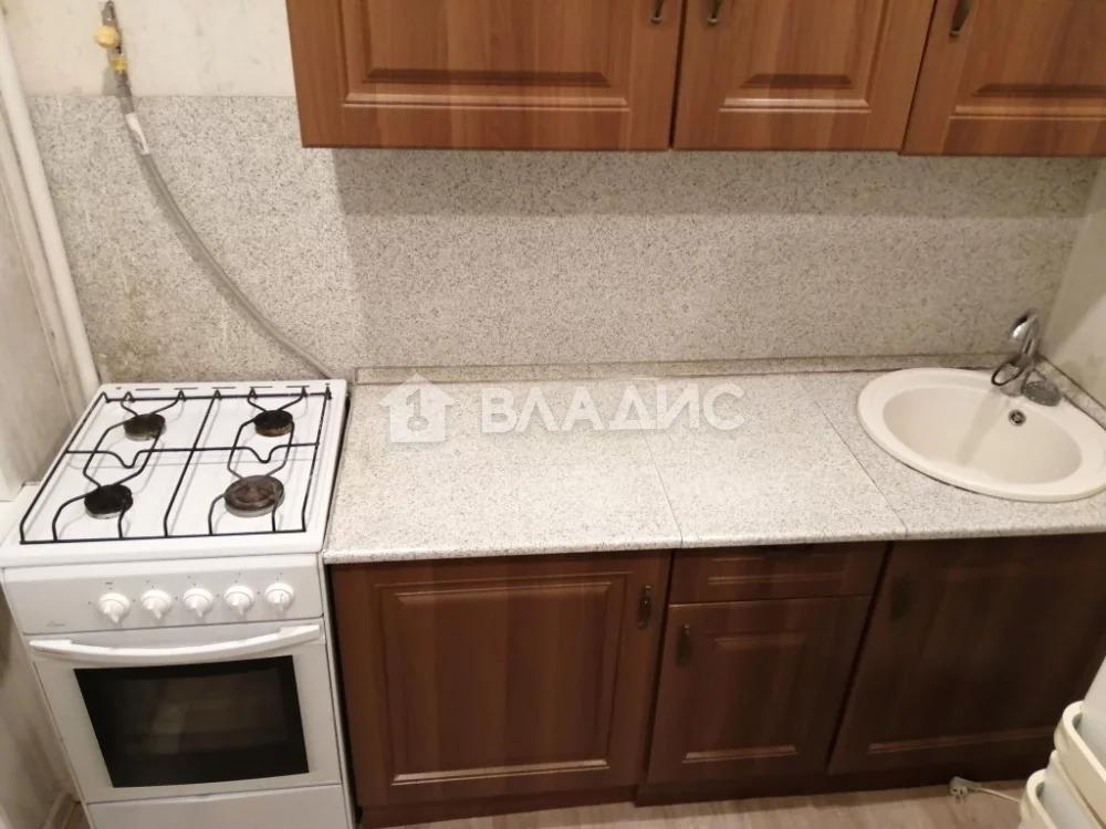 Продажа квартиры, 2-я Владимирская улица - Фото 8